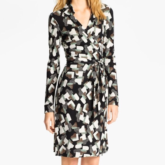 5c00b087a6c Diane Von Furstenberg Dresses